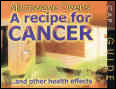 Microwave Ovens - A Recipe for Cancer