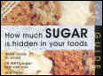 How Much Sugar Is Hidden In Your Foods