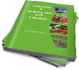 Choosing a Healthy Diet and Lifestyle EBook cover